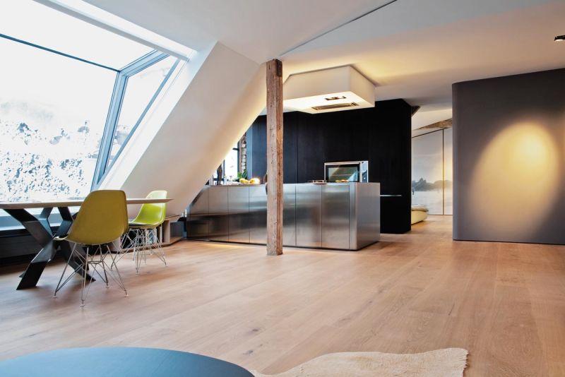 Steffen Werner Penthouse B