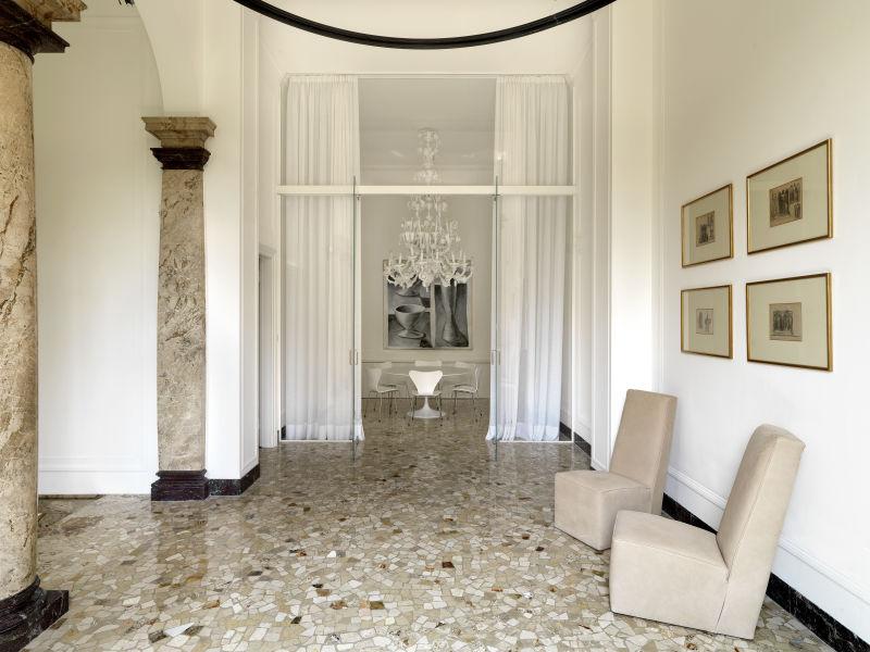 Showroom Giampiero Bodino a Milano_0021