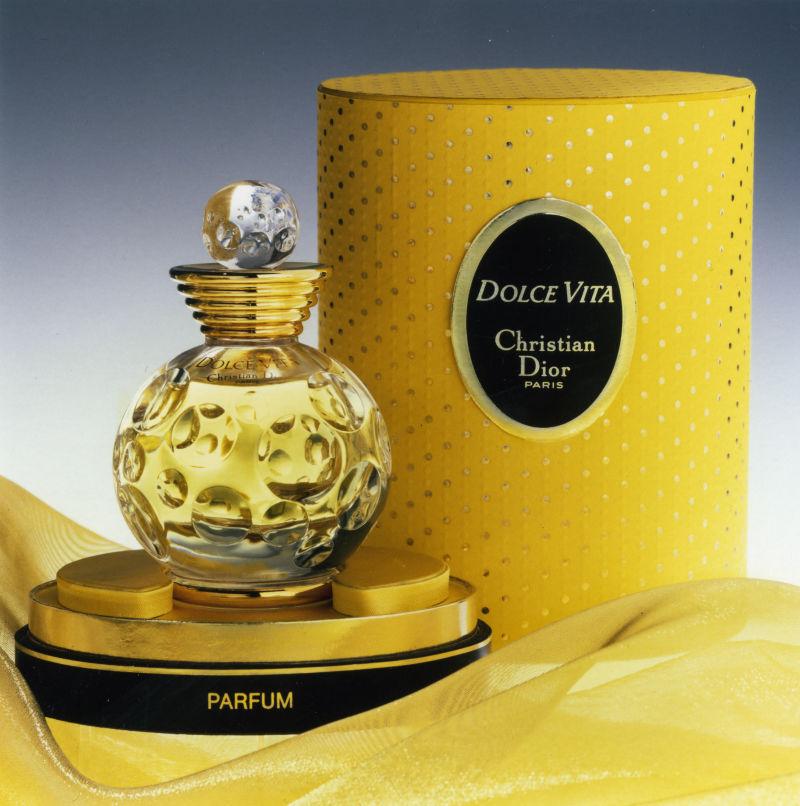 Dolce Vita, limitierte Edition, 1996