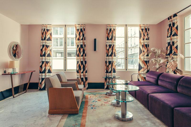 Hotel Saint Marc C