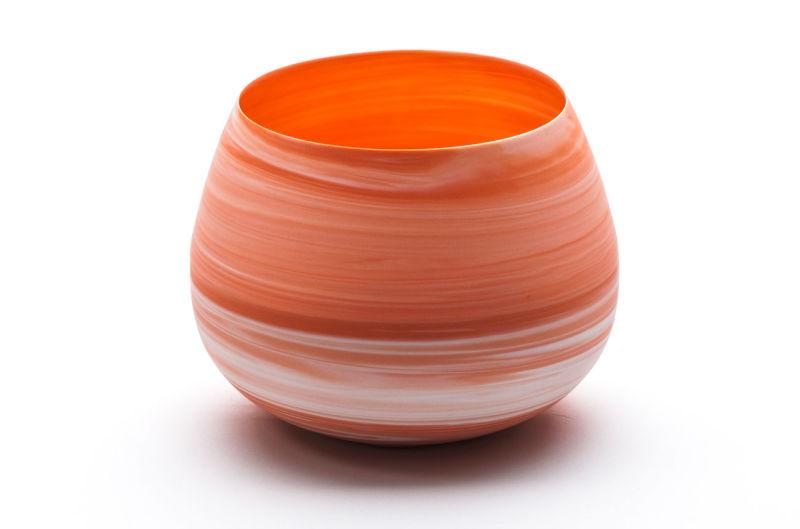 Shadowed Color Bowl