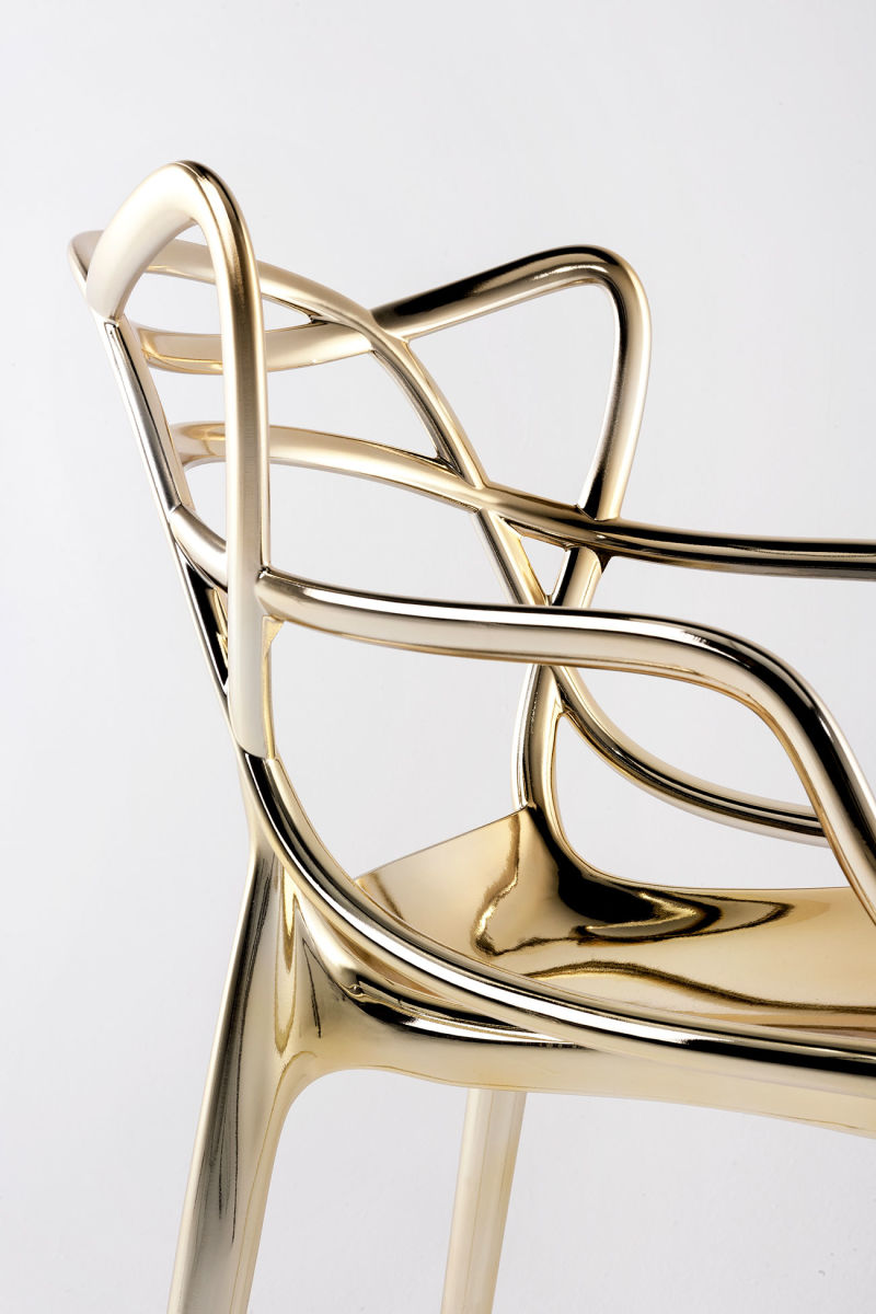 Kartell10_MASTERS_GOLD