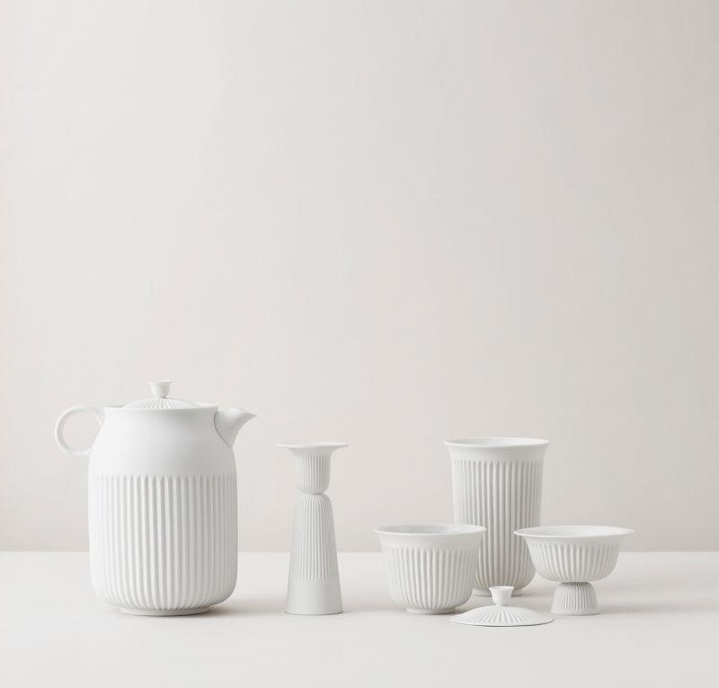 Lyngby Porcelæn Tsé