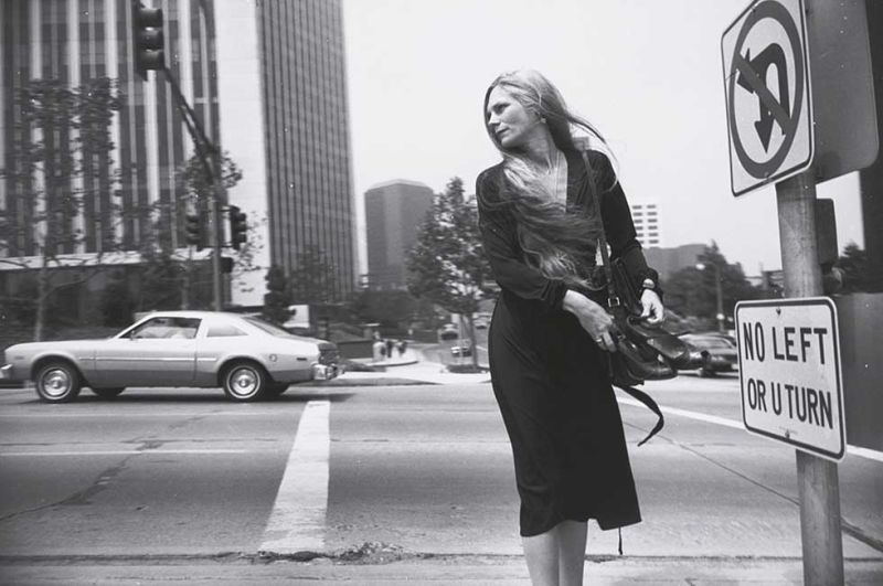Garry Winogrand (American, 1928–1984) Los Angeles 1980-83 Gelatin silver print The Garry Winogrand Archive, Center for Creative Photography, The University of Arizona