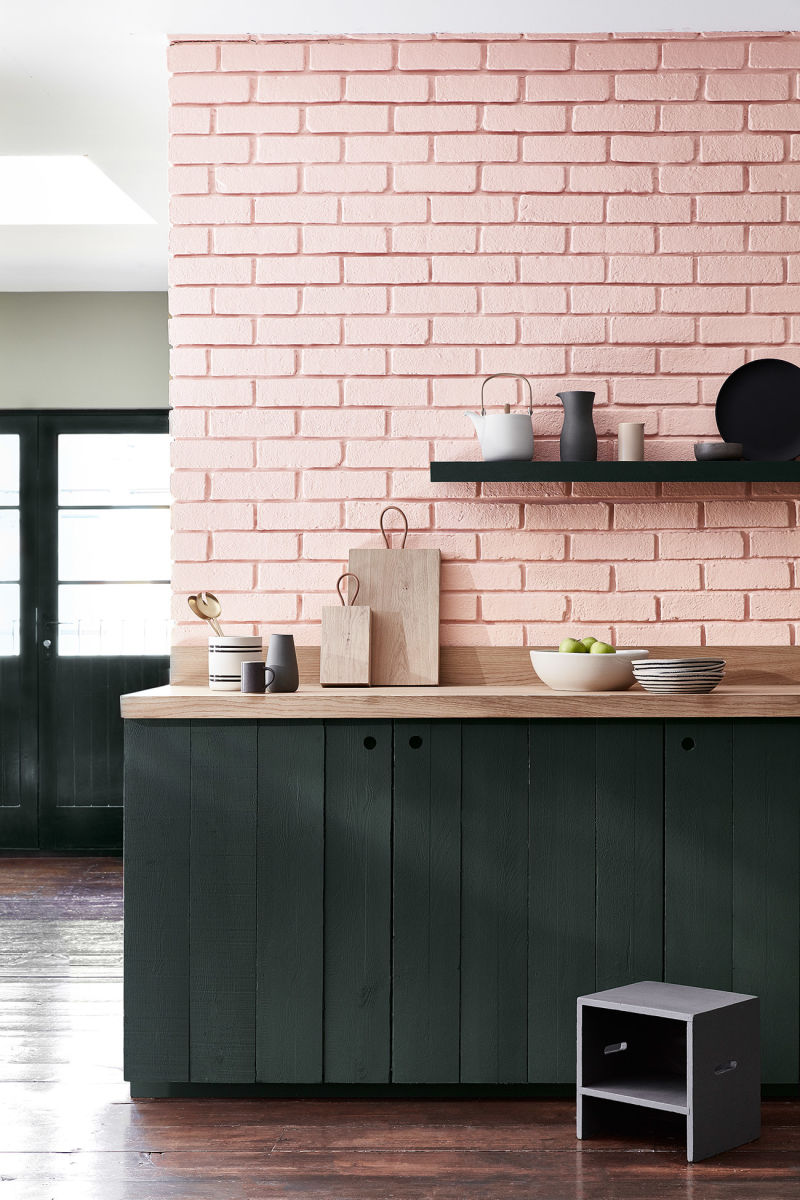 Little Greene Pink Collection Confetti