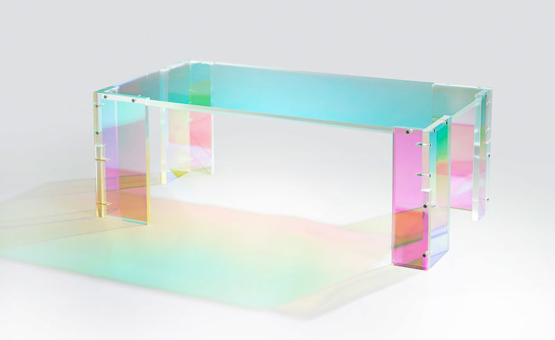 Joogii French Touch Coffee Table