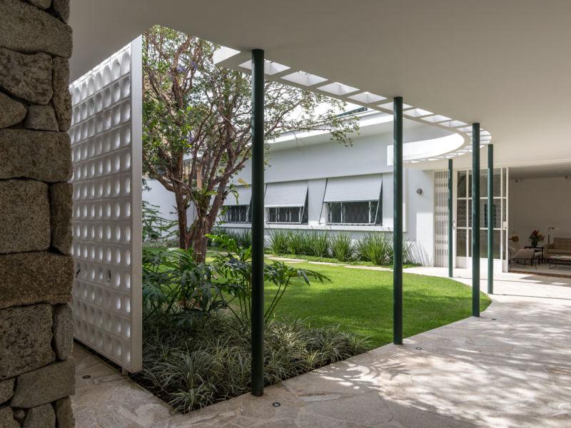 Felipe Hess Arquitetos C