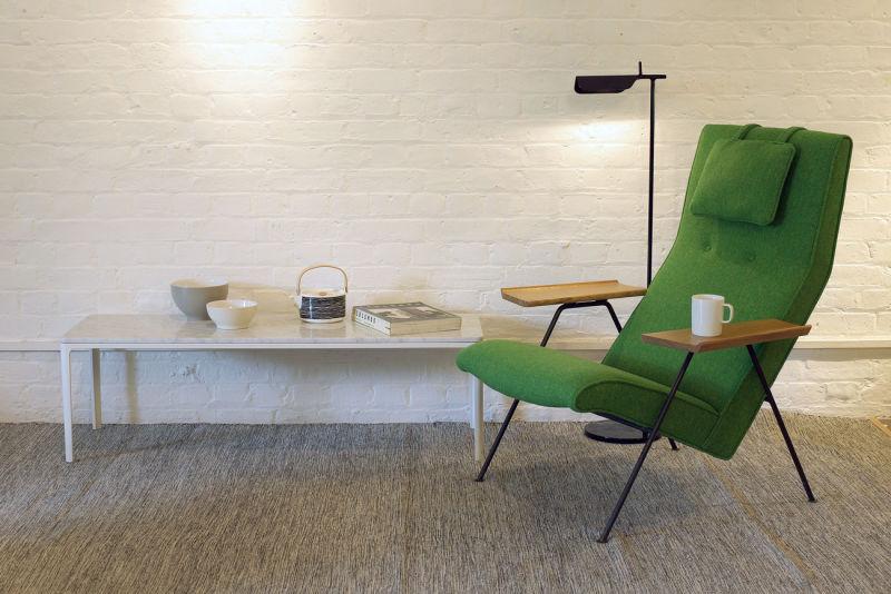 Robin-Day,-Reclining-chair,-twentytwentyone