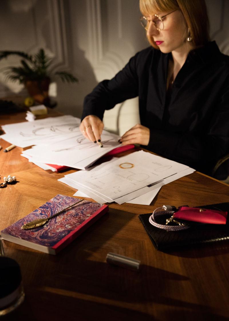 The Accessories Designer & Other Stories_ Paris Atelier (1)