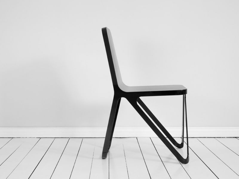 Neo/Craft Loop Chair