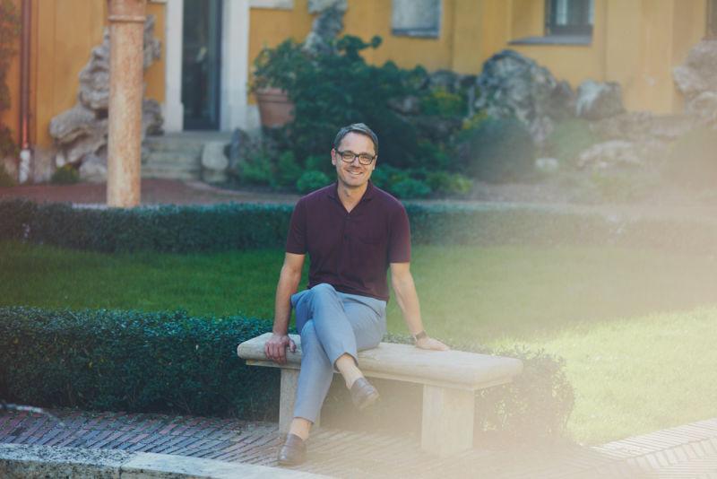 Jury AD Award Oliver Jahn