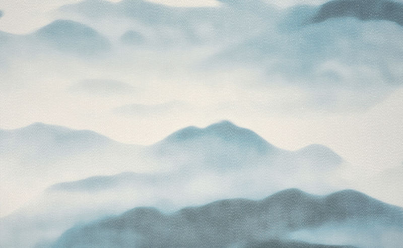 "Tapete ""Fuji"""