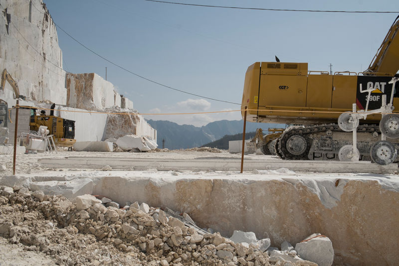 """Carrara Design Factory"" A"