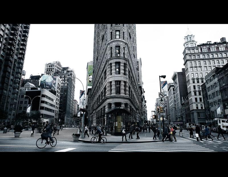 Ironside New York