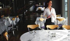 Usos en restaurantes / hoteles
