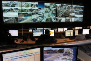 Monitoreo de carreteras con cámaras Axis en Brasil
