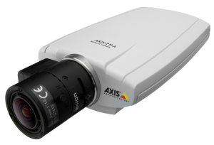 Cámara IP Axis 211A