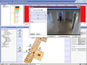 Milestone XProtect Central - Administración de alarmas
