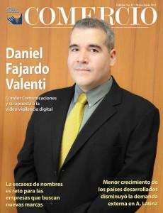 Edición No. 67 (Mayo-Junio 2013) de la Revista Comercio de la Cámara de Comercio de Nicaragua