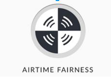 Airtime Fairness