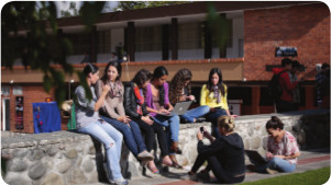 Estudiantes WiFi