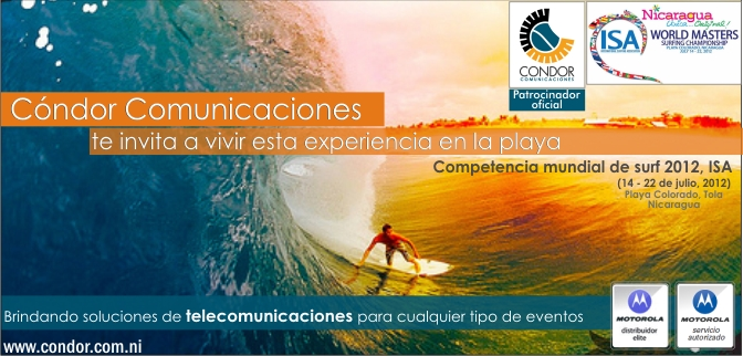 ISA-Nicaragua-2012-Condor