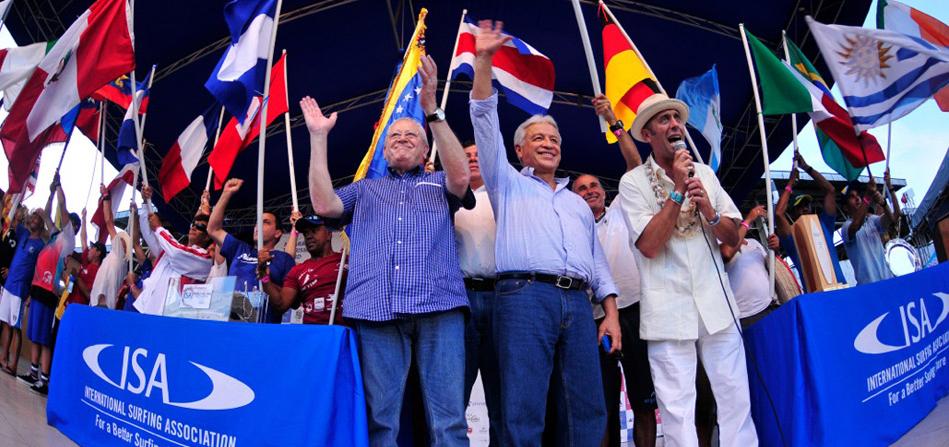 ISA Nicaragua-2012-inauguracion
