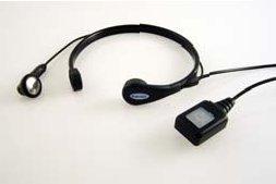 Voicebox con botón PTT integrado