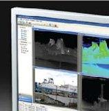 Visualizando Cámaras IP térmicas