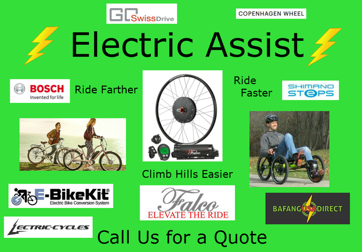 Electric Assist