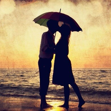 Pacote Romance