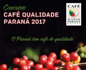 CRONOGRAMA CONCURSO CAFÉ QUALIDADE PARANÁ 2017