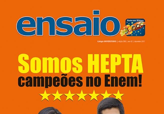 Revista Ensaio