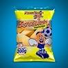 Bisnaguinha Manteiga 300g
