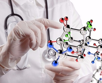 Medicina Ortomolecular e Funcional