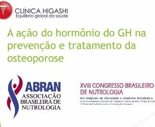 Hormônio de crescimento (GH) na prevenção e tratamento da Osteoporose