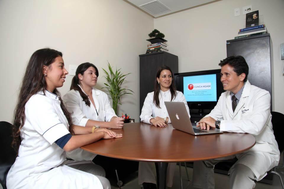 Clinica Higashi Rio de Janeiro
