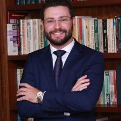 Luciano Moraes Liberatti