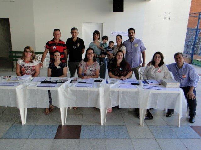 Encontro Diocesano da Família de Schoenstatt – Londrina/PR