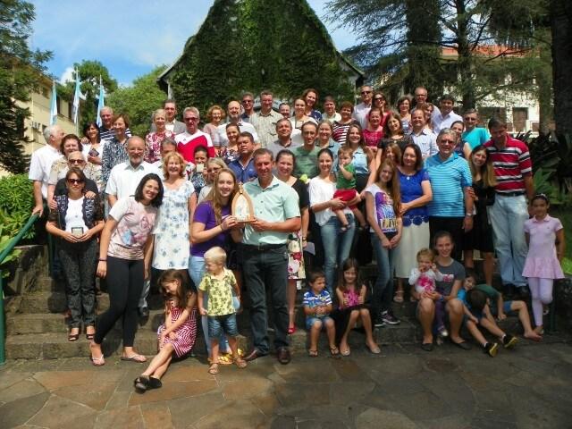 XIII Encontro da Comunidade Oficial – Região Sul