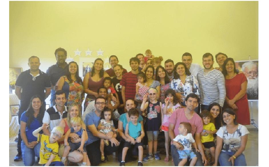 ENCONTRO XXVII CURSO – REGIÃO SÃO PAULO