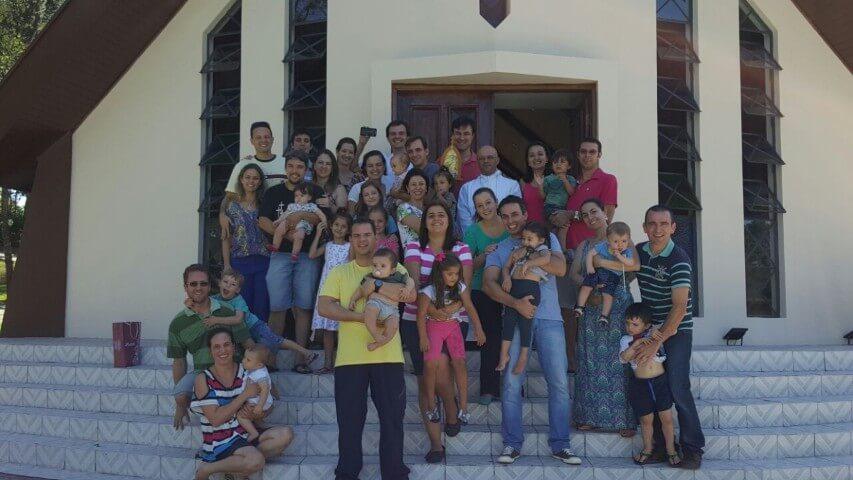4º ENCONTRO DO XXVI CURSO – REGIÃO PARANÁ