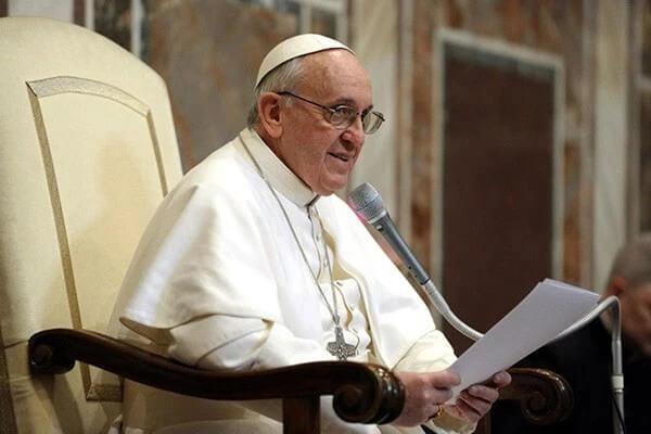 Carta Iuvenescit Ecclesia aos Bispos da Igreja católica