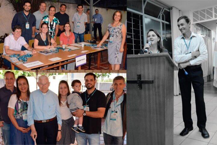 CONGRESSO DE OUTUBRO – REGIONAL PARANÁ