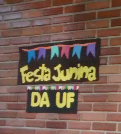 FESTA JUNINA CURITIBA