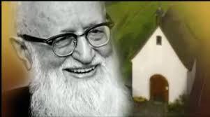 Padre Kentenich nos deu o Ideal Tabor há 70 anos!