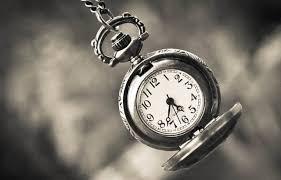 Tema: Tempo... o desafio das famílias