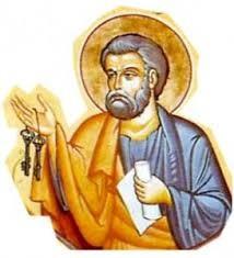 Grandes virtudes do apóstolo Pedro