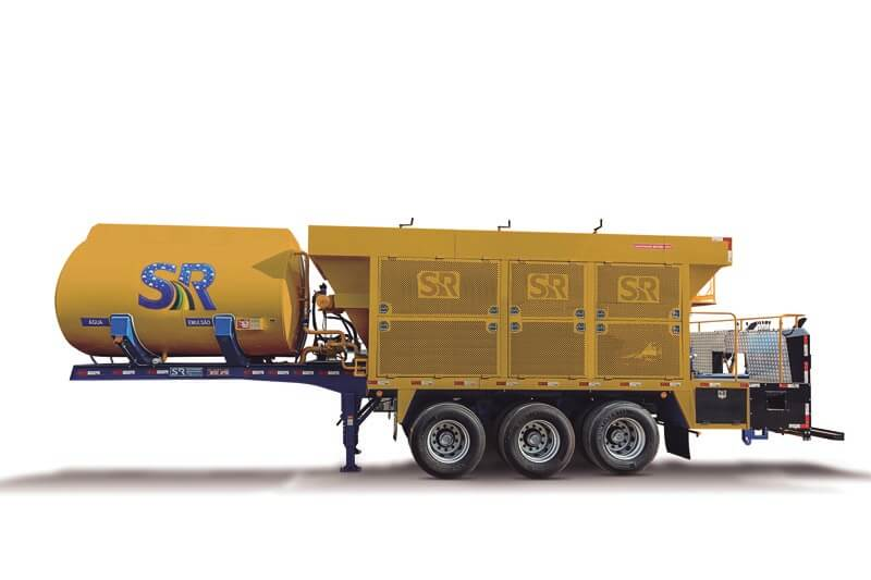 SR 25000 MP