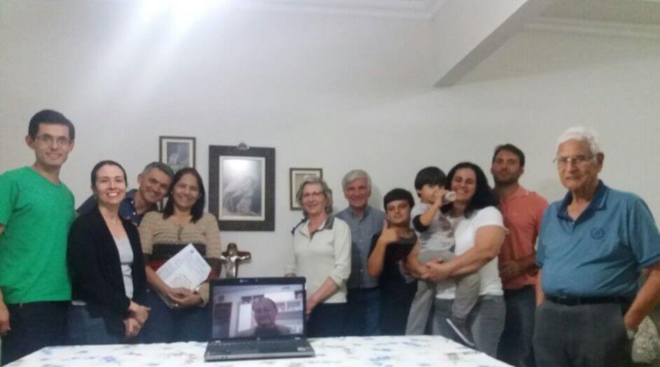 GRUPO III DA C.O. REGIÃO PARANÁ